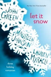 Let It Snow by JG, MJ, & LM