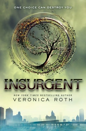 Insurgent by Veronica Roth
