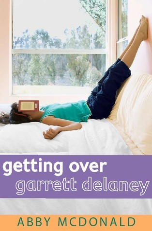 abby mcdonald - getting over garret delaney