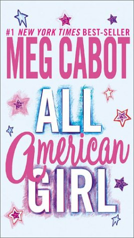 all-american-girl