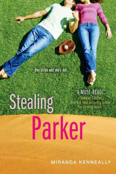 Stealing Parker (Hundred Oaks #2) by Miranda Kenneally