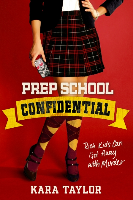 Prep School Confidential_cover