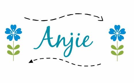 Anjie Signature