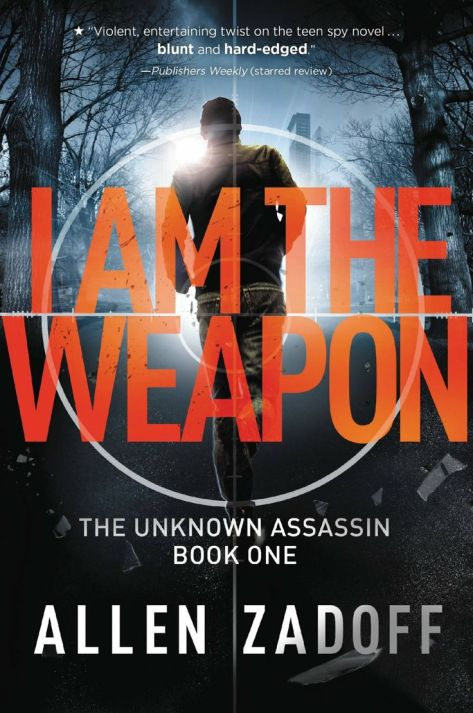 i-am-the-weapon-allen-zadoff1