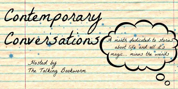 Contemporary Conversations Banner