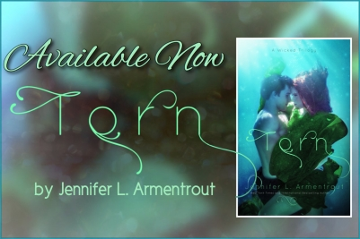 Torn Available Now